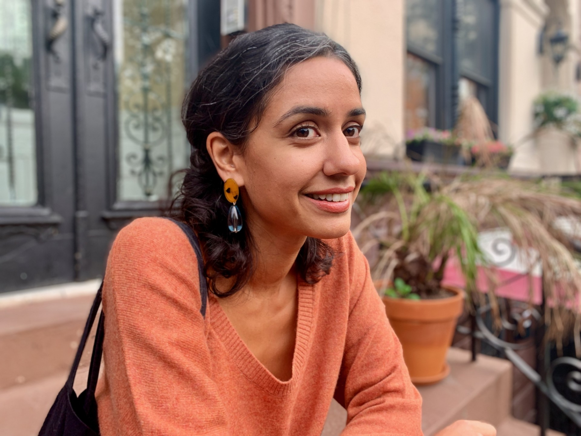 photo of Nassime Chida