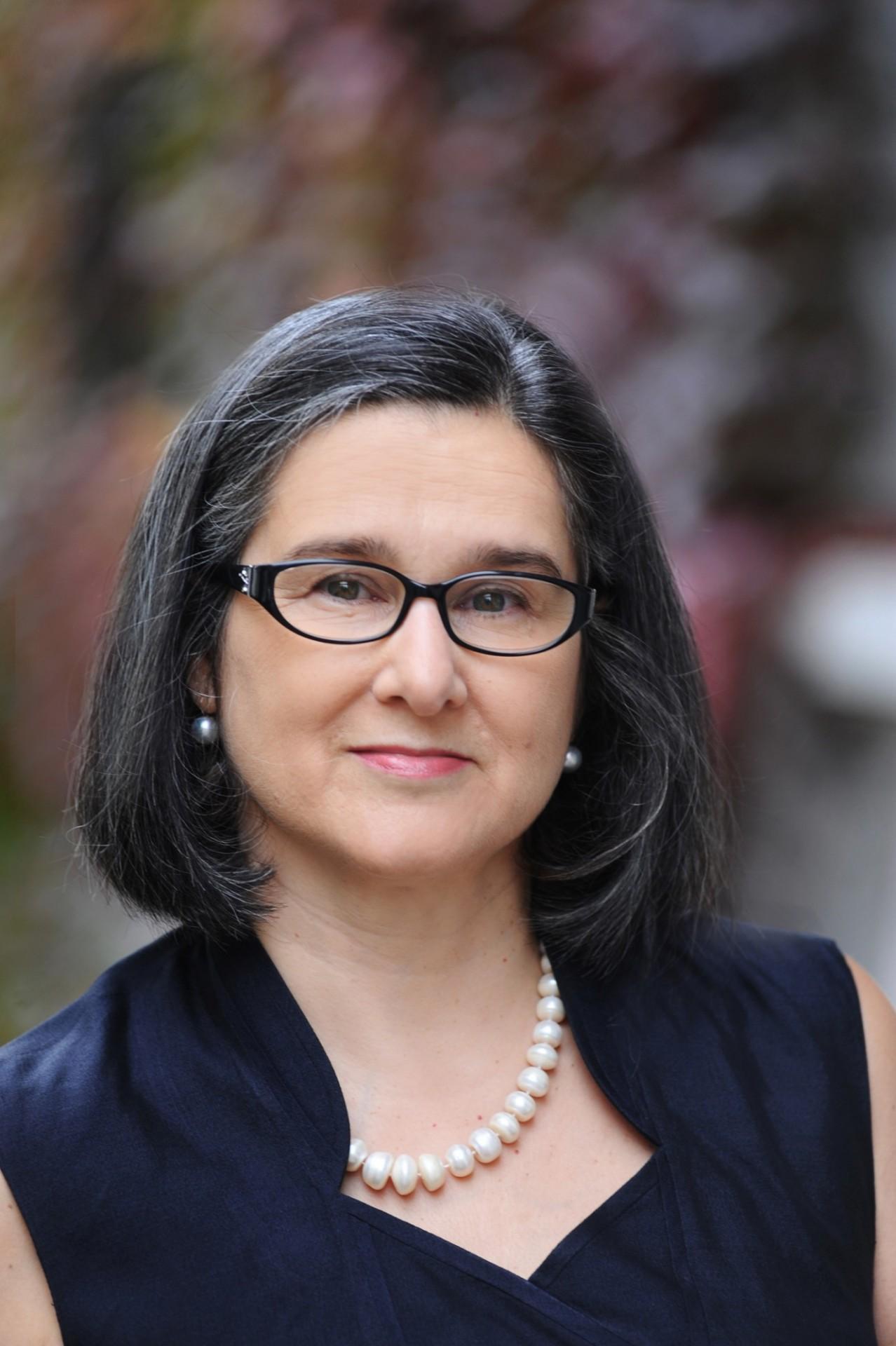 photo of Teodolinda Barolini