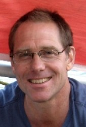 photo of Nelson J. Moe